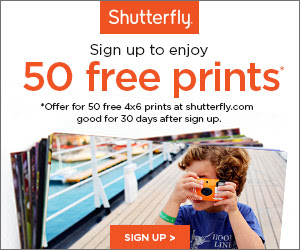 50 FREE 4x6 Photo Prints from.