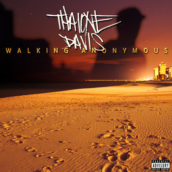 Walking Anonymous cover art