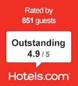 Guest Rating Widget