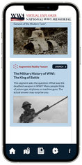Virtual Explorer - Military History of WWI