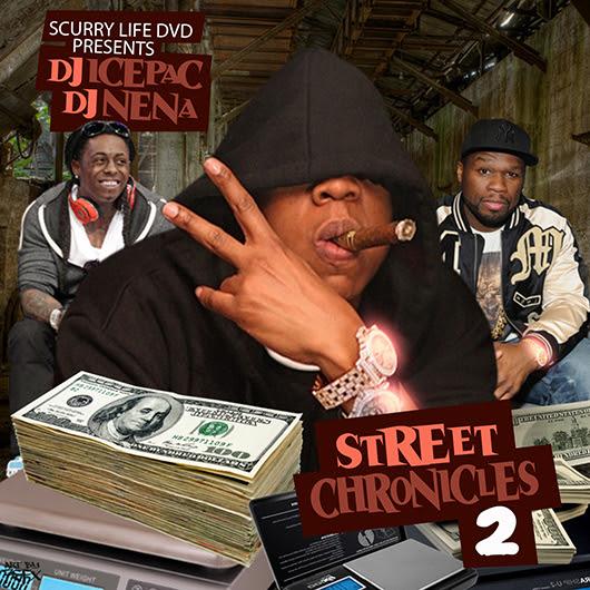 web mixtape djicepac SC2