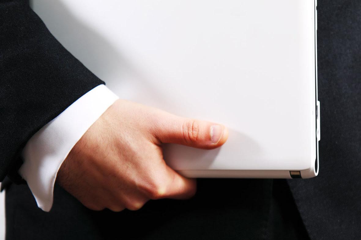 FSP - Earn laptop