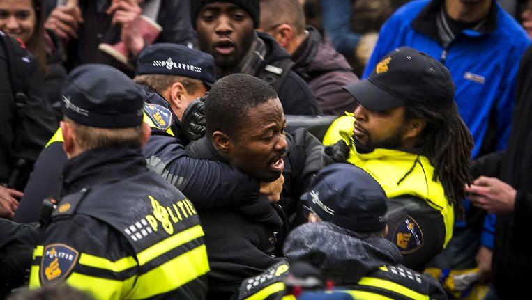 Image result for Politie Mishandeling Jerry Afriyie/Images