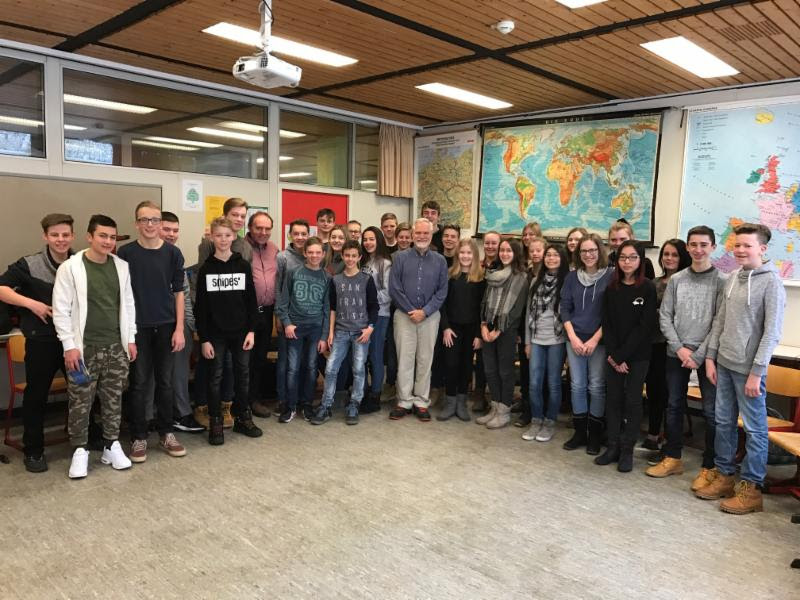 German school min 2017