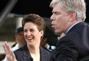 Rachel Maddow Has HUMILIATING Moment On Camera... Makes Complete Fool Of Herself!