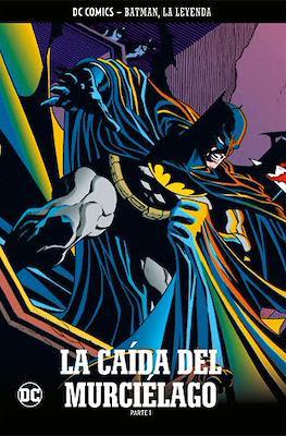 DC Comics - Batman, la leyenda (Cartoné) #70