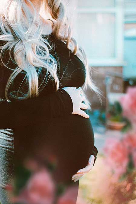 pregnancy week 18 image