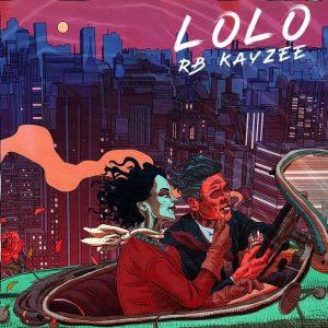 RB Kayzee - Lolo