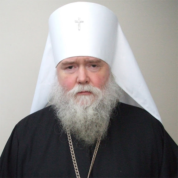 Metropolitan Agafangel: Prayer for Peace in Ukraine