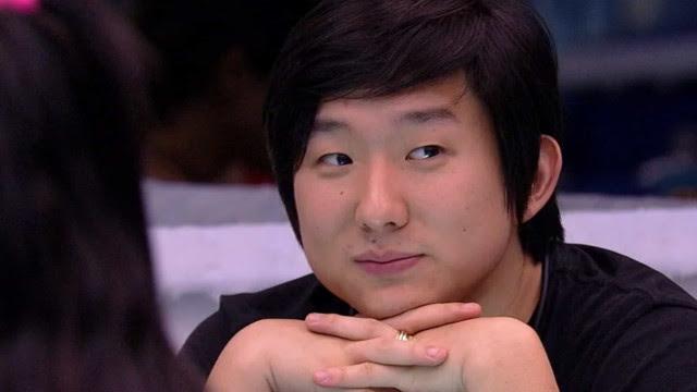 Pyong revela que brothers têm preguiça de tomar banho no 'BBB 20'
