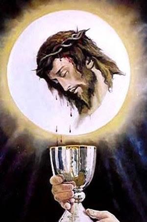 Znalezione obrazy dla zapytania NAJDROÅ»SZEJ KRWI PANA NASZEGO JEZUSA CHRYSTUSA ÅšwiÄ™to