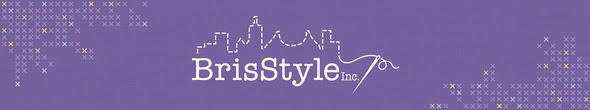 BrisStyle Web Banner 2014