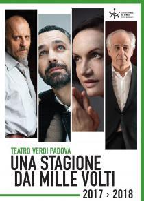 Stagione artistica 2017-2018-Teatro Stabile del Veneto-Teatro Verdi
