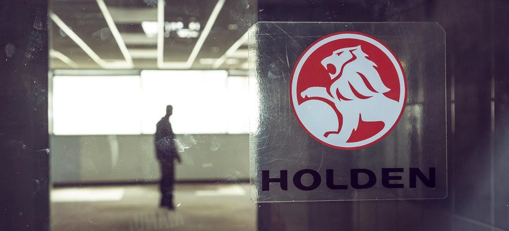Holden to be axed in Australia