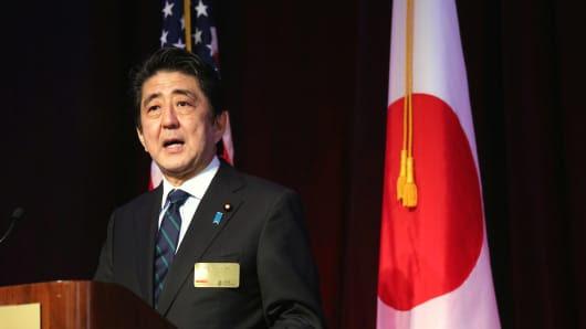 JAPÓN: Primer ministro pide a EEUU investigar espionaje a funcionarios y empresas nipones