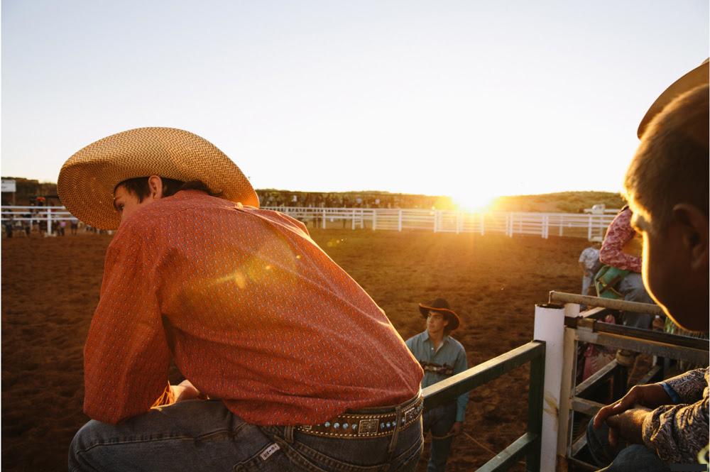 Photographer Mark Lehn Creative in Place: Life on the Ranch