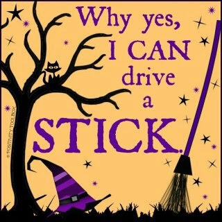 Image result for yes i can drive a stick