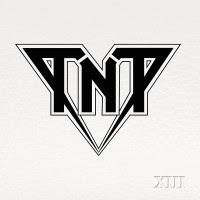 TNT - XIII - CD Jewelcase
