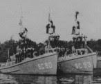 U.S. sub hunters WWI