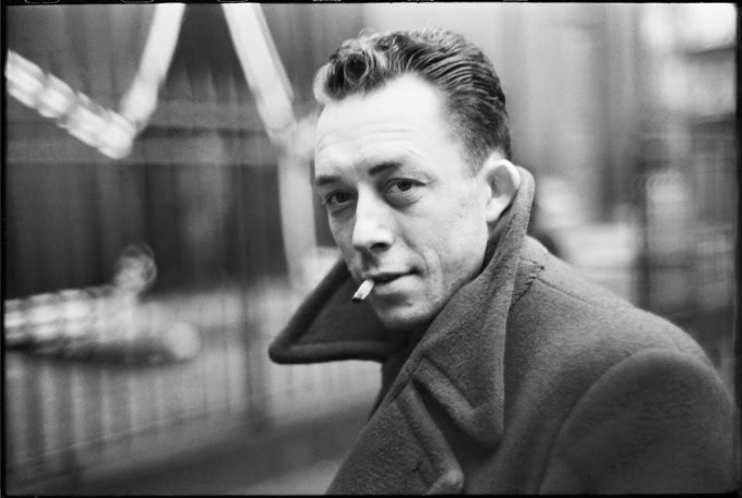 Image result for camus
