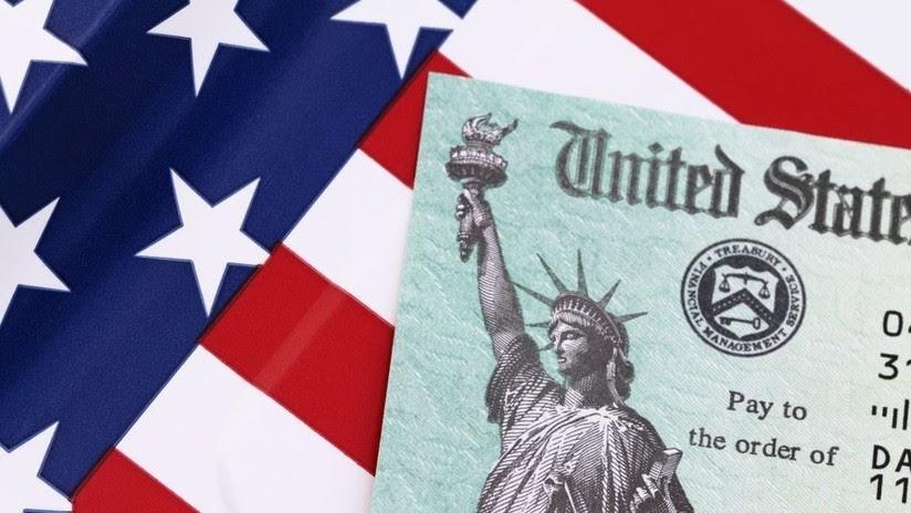 China se deshace del mayor número de bonos del Tesoro de EE.UU. en ocho meses