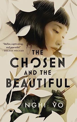 ✔️ Download The Chosen and the Beautiful - Nghi Vo PDF ✔️ Free pdf download ✔️ Ebook ✔️ Epub