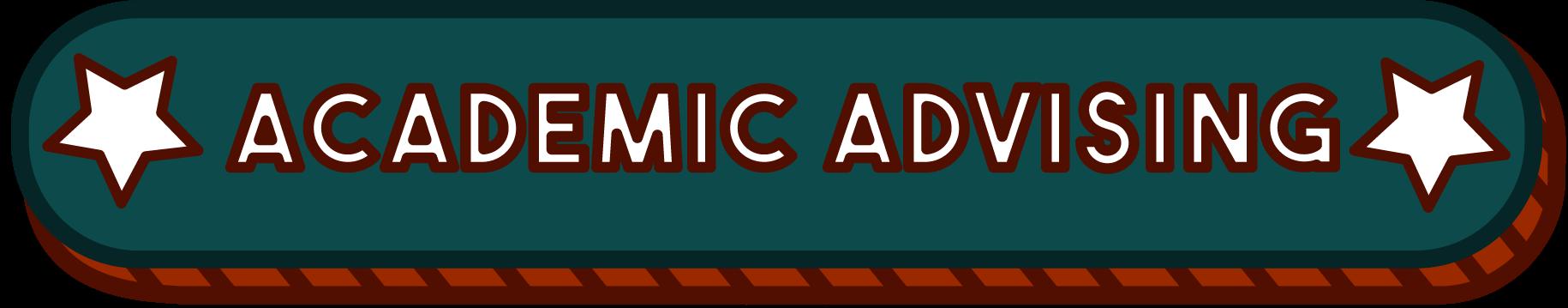 Academic Advising
