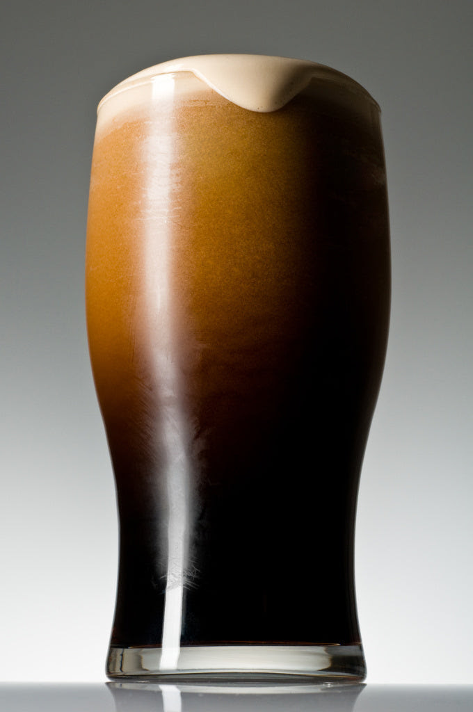 Toby - Vanilla Oatmeal Stout with Cinnamon and Maple Syrup - BeerCo Recipe Kit