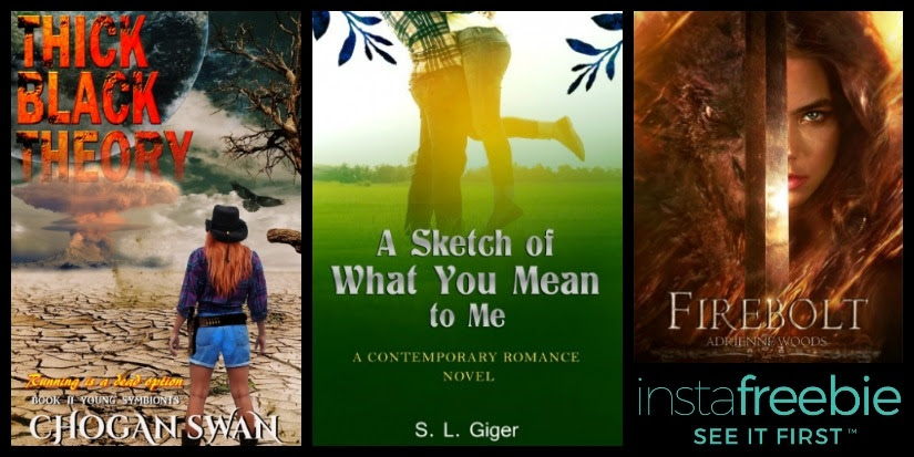 Free Teen & Young Adult Ebooks