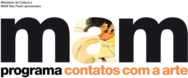 Atividades exclusivas para professores, educadores e universitáriosPrograma Contatos com a Arte no MAM São Paulo – maio 2018
