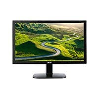 "Acer 27"" UM.HX0AA.002 Widescreen LCD Monitor Display Full HD 1920 x 1080 1 ms TN Film KG270 (Recertified)"