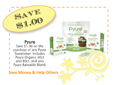 Pyure CommonKindness coupon