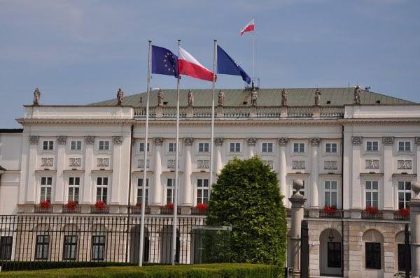 ¡Urgente! - Vacantes SVE en Varsovia, Polonia