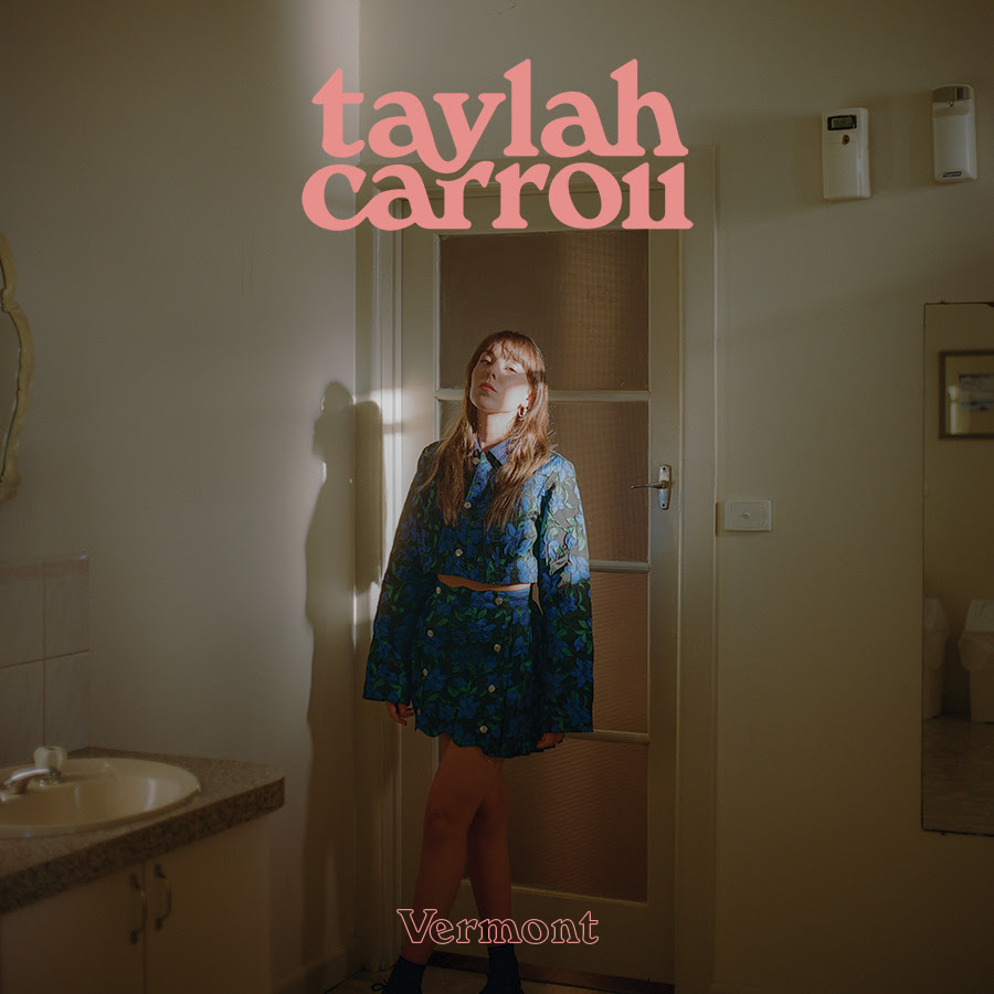 Taylah Carroll reveals debut indie-folk confessional