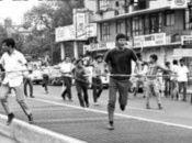Los Halcones conformaron un grupo paramilitar que mató a decenas de estudiantes en México en 1971.