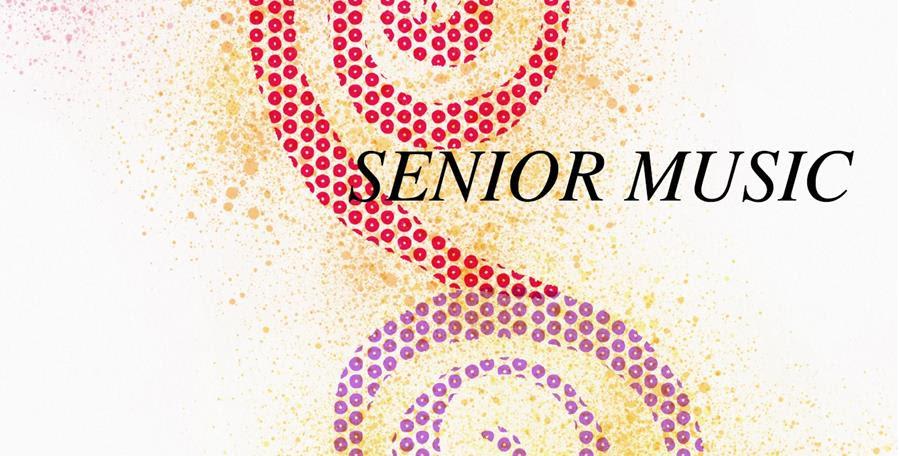 Senior Music