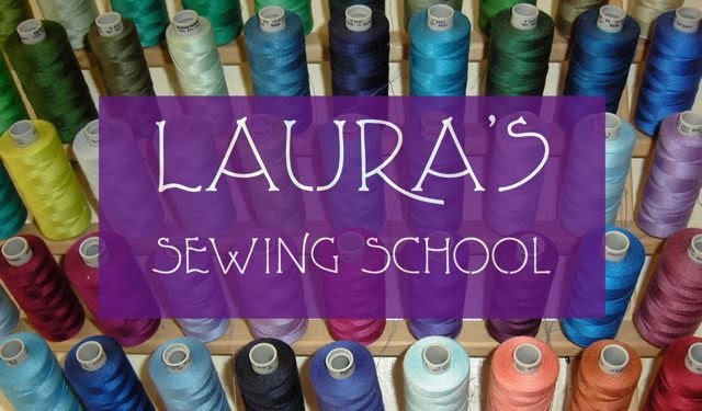 Laura's Sewing School