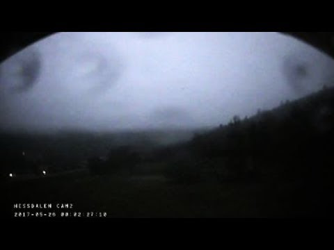 UFO News ~ Objects at Hessdalen, Norway - Ufo Hotspot  plus MORE Hqdefault