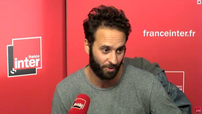 """VIDEO. Mathias Depardon : """"On peut parler aujourd'hui de dictature en Turquie"""""""