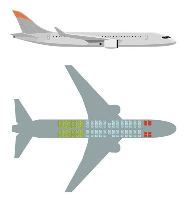 Đi ô tô, tàu hỏa, máy bay, ngồi chỗ nào là an toàn nhất? - Ảnh 6.