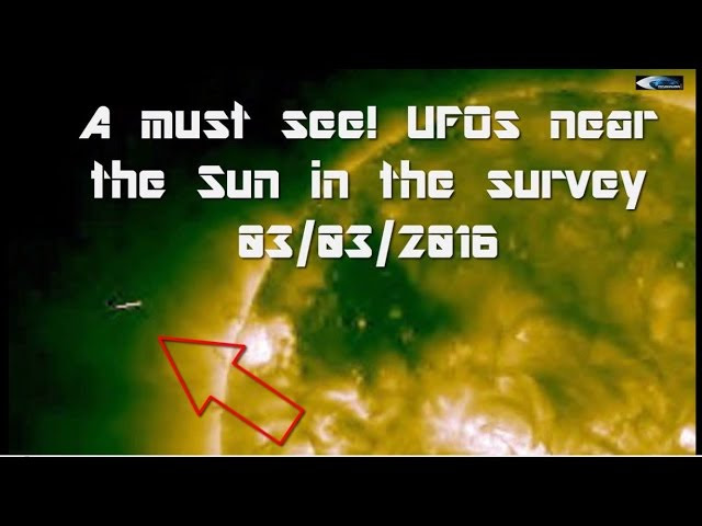 UFO News ~ UFOs spotted above Manchester plus MORE Sddefault