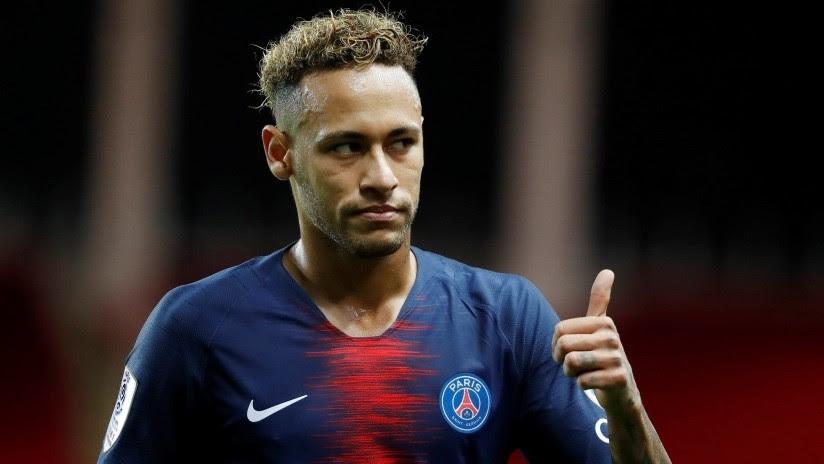 Neymar condicionaría su llegada al Real Madrid a que el equipo se deshaga de uno de sus líderes