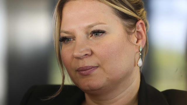 'Esperava mais respeito e gratidão', diz Joice Hasselmann