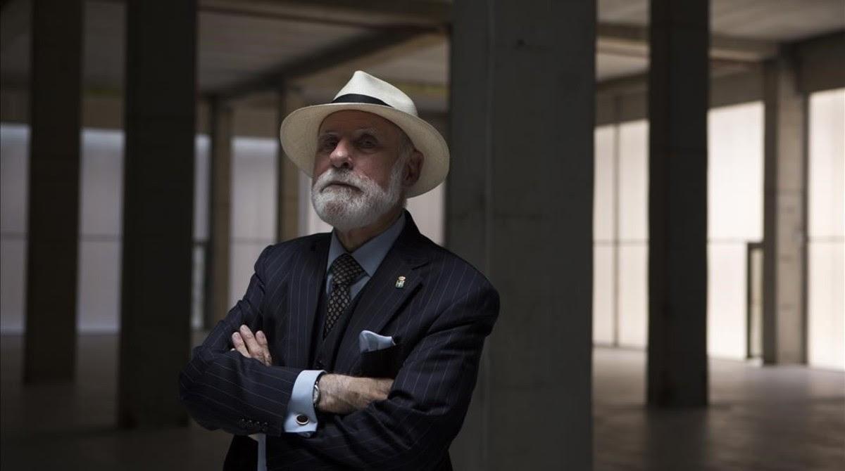 """Vinton Cerf: """"Vendrá una Edad Oscura si no logramos preservar los datos digitales"""""""