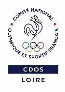 """[""""Comité Départemental Olympique et Sportif Loire""""]"""