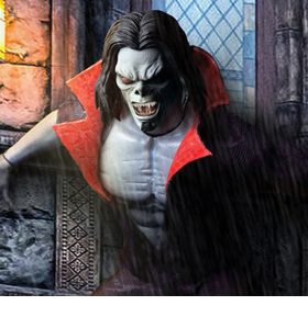 Marvel One:12 Collective Morbius