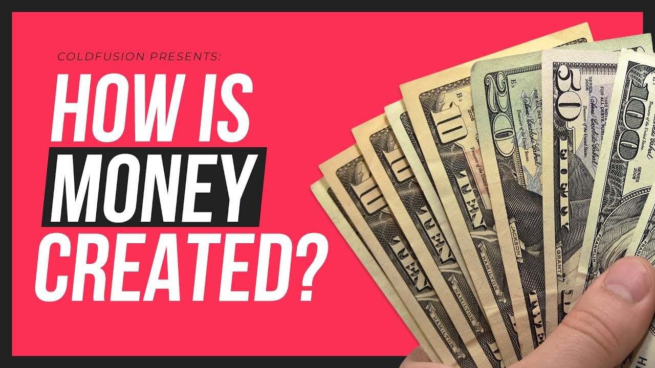 How is Money Created? – Everything You Need to Know 5VBn1fqbNe