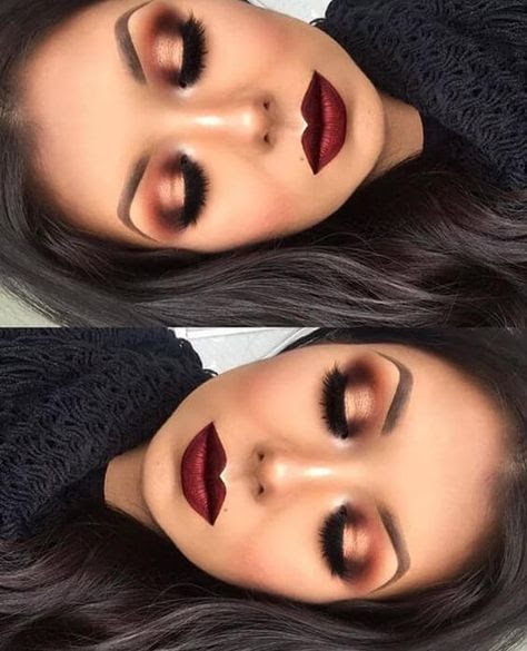 Image result for Going out on a date? Try these make-up looks