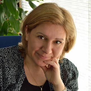 Sandra Kucina Softic