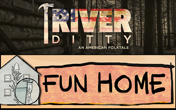 River Ditty & Fun Home